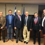Επιτέλους συναντήθηκε ο κ. Χατζηδάκης με την ΚΣΕ