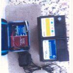 Κατάσχεση ηχομιμητικών συσκευών από τη θηροφυλακή της Δ' ΚΟΣΕ στη Βοιωτία