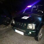Μήνυση για νυχτερινή λαθροθηρία λαγού από τη θηροφυλακή της Δ' ΚΟΣΕ