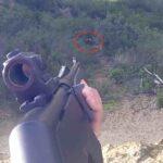 Τουφεκιά σε κυνήγι αγριόχοιρου στην γειτονική Ιταλία...VIDEO