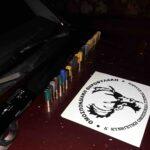 ΕΥΡΥΤΑΝΙΑ : Σύλληψη για νυχτερινή λαθροθηρία από τη θηροφυλακή της Δ' ΚΟΣΕ