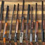 Κατατέθηκε στη Βουλή τροπολογία για το νόμο περί όπλων