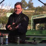Ο σωστός καθαρισμός του κυνηγετικού όπλου...VIDEO