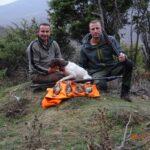 Κυνήγι μπεκάτσας στα βουνά της Ροδόπης....VIDEO