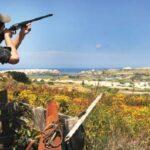 Μέρες κυνηγίου στη Μάλτα:  όταν έχεις την υποστήριξη του κράτους σου
