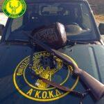 Συλλήψεις στις Στροβλές Κισσάμου για νυχτερινή θήρα λαγού