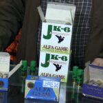Τα νέα φυσίγγια της Alfa Game και ενα φυσίγγι που θα αλλάξει τα δεδομένα στο κυνήγι της μπεκάτσας.....VIDEO