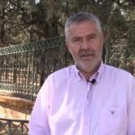 Ν. Σταθόπουλος : Το κυνήγι και οι περιοχές Natura στο νέο νόμο και τι γίνεται με τη νέα ρυθμιστική....VIDEO