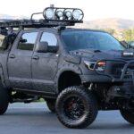 Ένα Toyota έτοιμο για…πόλεμο