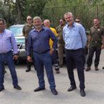 «Συμμαχία» της Δ' ΚΟΣΕ με την Περιφέρεια για την υπεράσπιση του Περιβάλλοντος ...VIDEO