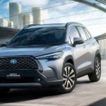 Toyota Corolla Cross: Η Corolla γίνεται SUV