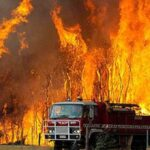 Μελέτη: Νέα όρια για τη εκτίμηση της επικινδυνότητας των δασικών πυρκαγιών