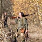 Lockdown στο κυνήγι στη Γαλλία