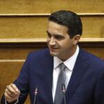 Μιχ. Κατρίνης : «Η κυβέρνηση να αναθεωρήσει τη στάση της για το κυνήγι κατά τη διάρκεια του lockdown»